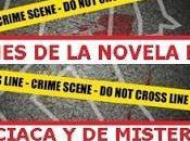 novela negra, policíaca misterio blog Kayenna