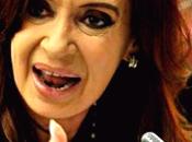 Cristina Fernández denuncio manual operaciones antes saqueos
