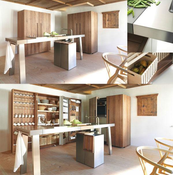 Las cocinas… nos encantan - Paperblog