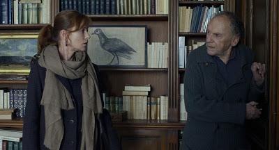 Entrevista a Michael Haneke, director de la película