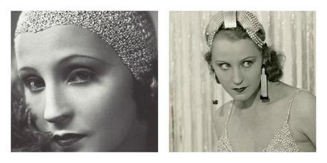 Moda y Cine (4): Los Locos Años 20