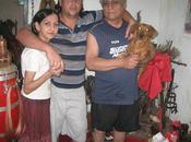 CUBA: Lourdes Rodríguez Izquierdo Yaya»