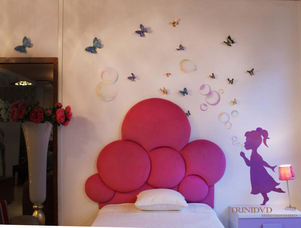 Muebles Trinidad – diseño exclusivo de mobiliario juvenil - Paperblog