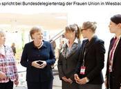 Angela Merkel visita sede Celesio
