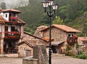 Carmona, pacífico verde lugar Cantabria