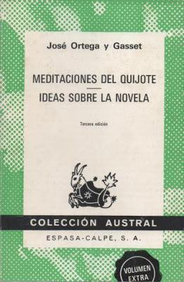 JOSÉ ORTEGA Y GASSET, DEL CIRCUNSTANCIALISMO AL RACIOVITALISMO