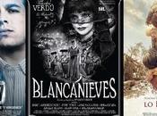 'Blacanieves' 'Grupo nominadas Goya 2013