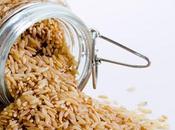 Dieta días arroz integral