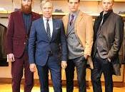 Tommy Hilfiger Esquire inauguran London Collect