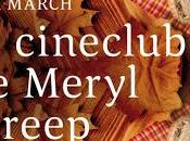 cineclub Meryl Streep, March