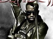 Marvel rebooteará 'Blade' Wesley Snipes