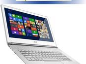 #CES2013 Acer Aspire Ultrabook