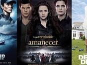 'Crepúsculo: Amanecer Parte lidera nominaciones Razzie