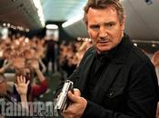 Primera imagen Liam Neeson 'Non-Stop'