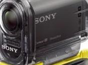 Sony Action HDR-AS15