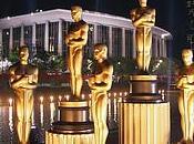 Candidatos Oscar 2013