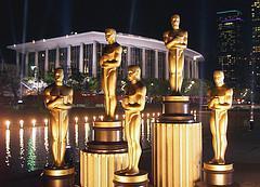 Candidatos a los Oscar 2013
