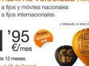 Orange sigue rebajas tarifas ADSL, ahora 11,95