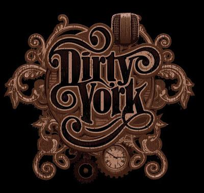 DIRTY YORK - SPAIN TOUR 2013