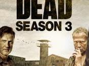 Walking Dead tendrá cuarta temporada, Glenn Mazzara