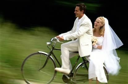 Las bodas sostenibles, una tendencia en auge