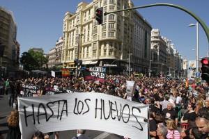 El Gobierno español roba el Fondo de Reserva de las pensiones