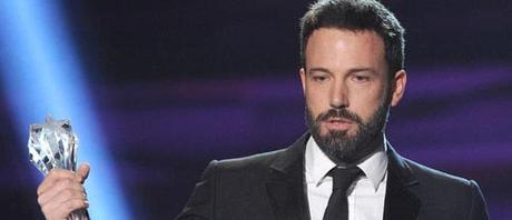 Ganadores Critics' Choice 2013: 'Argo' recobra fuerzas
