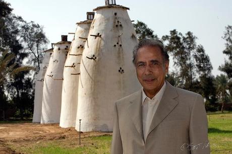 SEKEN : AGRICULTURA BIODINÁMICA EN EL DESIERTO (EGIPTO)
