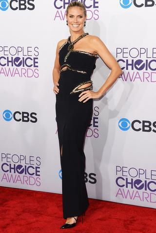 Red Carpet  People's Choice Awards