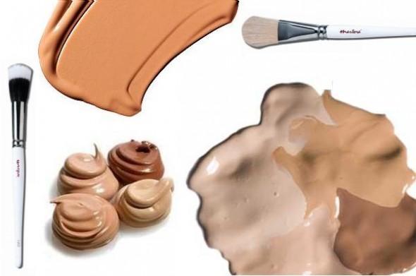 Trucos de maquillaje para el rostro