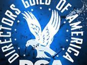 Nominados mejor dirección Director's Guild America