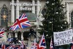 Vuelve violencia calles Belfast