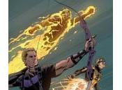Nuevas portadas alternativas para series Marvel NOW!