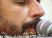 Canción 'Sor Juana', Frank Delgado