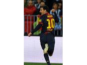 Messi desequilibró cotejo primera Vuelta