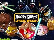 Juegos Facebook: Angry Birds Star Wars 2013