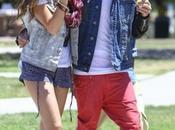 Justin Bieber Selena Gomez pusieron romance