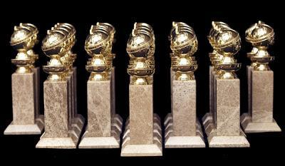Globos de Oro 2013. La lista de Winners. Argo y Los Miserables se llevan la gloria.