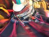 Taller danza tribal