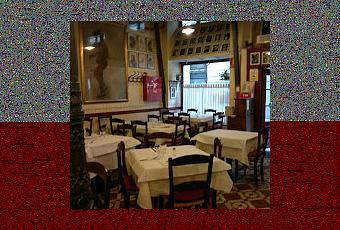 casa patas restaurante y tablao flamenco en madrid paperblog. Black Bedroom Furniture Sets. Home Design Ideas