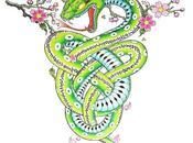 2013 Serpiente Agua