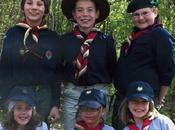 Scouts Quinta Brooklin, acepta niñas personas LGTB