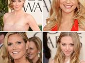 Golden Globes 2013: Beauty