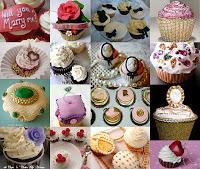 Cupcake, el postre de famosos.