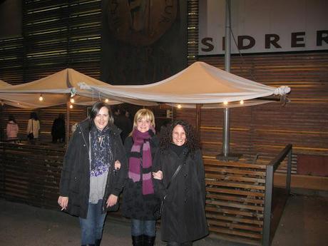 Resumen Kedada en Oviedo