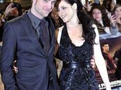 Robert Pattinson Kristen Stewart juntos nueva película