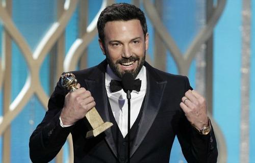 Ganadores de los Globos de Oro 2013 (Cine)