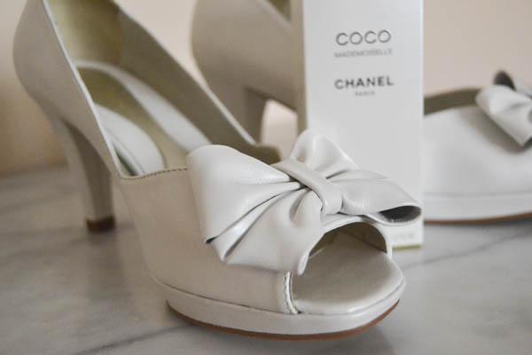 Loa 0zhwdq Gran Para Zapatos Y Perfume Novia El Dia De My Wedding fgxEwq
