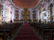 Lichtenstein Valencia. iglesia Santos Juanes