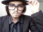 artista maquillaje puede convertirse cualquier personaje famoso